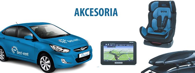 best rent akcesoria samochodowe